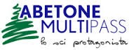 Logo Abetone Multipass